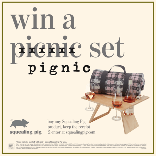 Win a Pignic Set